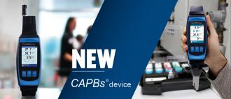 Inovaţie în universul sistemului modular CAPBs®